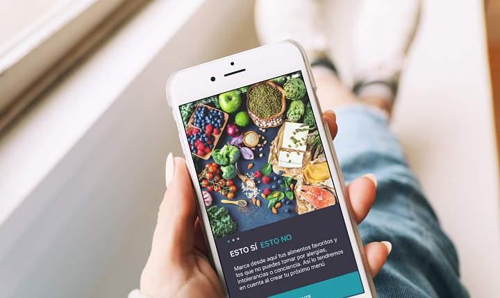 App, IND, Alergias, Conciencias nutricionales, conciencias alimentarias, veganos, vegetarianos, ovolactovegetarianos, ovovegetarianos, lactovegetarianos, intolerancias, intolerancia lactosa